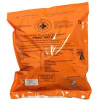 Category C First Aid Kit (Photo: Ocean Safety)