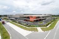 The new Caterpillar Marine Center Singapore  (Photo: Caterpillar Marine)
