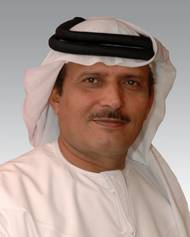 Chairman, Khamis Juma Buamim