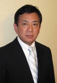 ICS Chairman Masimichi Morooka