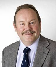 Chris Charman, Chief Executive, IMCA.