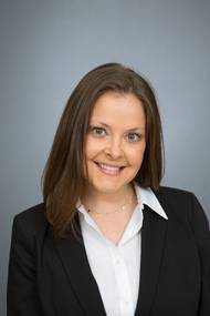 Christina Bolling, Vice President and Chief Administrative Officer (CAO) of DSC Dredge, LLC