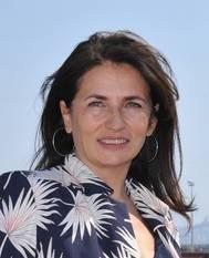 Christine Cabau Woehrel (Photo: CMA CGM Group)