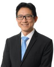 Mr Goh Chung Hun has been appointed as General Manager, Fleet Division, PIL (Photo: PIL)