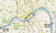 COAST GUARD SHARES SAFETY TIPS, ESTABLISHES OHIO RIVER SAFETY ZONES