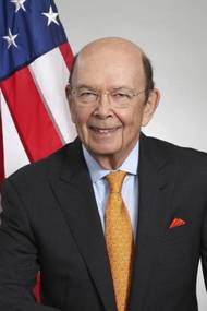 U.S. Commerce Secretary Wilbur Ross (Photo: U.S. Department of Commerce)