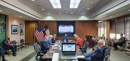 The Port Commission of the Port of Houston Authority holds Special Meeting on Tuesday, Oct. 12 and awards a $95 million contract for the first major dredge construction work to start on the billion-dollar Houston Ship Channel expansion and deepening program, Project 11.