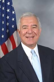 U.S. Congressman Nick J. Rahall, II (WV-03)