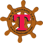 Logo credit T&T Salvage
