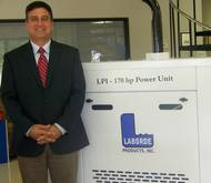 David DiSalvo, Laborde Products