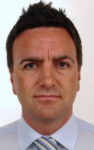 David Greenwood, Hutton's General Manager.