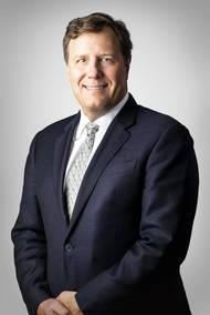 David Grzebinski, Kirby's President and Chief Executive Officer
