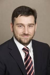 David Ledwidge (Photo: Irish Continental Group)