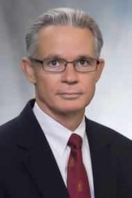 David G. Sehrt, Senior Vice President and Chief Engineering Officer of Ingram Barge Company