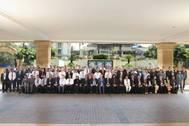 Delegates at Oman Ship Management Company Mumbai 'Seafarers' Conference' (Photo: OSC)
