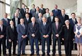 New Directors, UK P&I Board