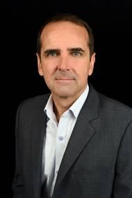 Douglas Owen (Photo: BIC)