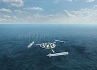 The One Sea ecosystem aims to enable autonomous maritime transport by 2025  Photo: Wärtsilä