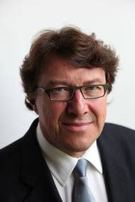Effective July 1, 2021, Carlos Maenhout is retiring from his position as Founder and Managing Director of BMT Belgium, the company that he and his wife founded in 1991, a company subsequently sold to the BMT Group in 2005. Photo courtesy BMT