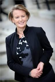 Elisabeth Tørstad, CEO of DNV GL – Oil & Gas