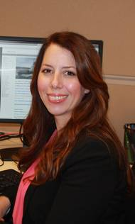 Elizabeth Allen (Photo: EBDG)
