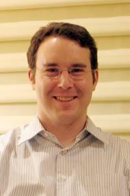Eric Engelbrecht