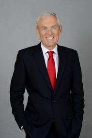 Esben Poulsson (Photo: SSA)