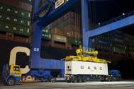 Extension of relationship with local agency partner, Ultramar, marks next phase of UASC's growing presence in South America