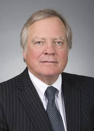Jim Farley, Corporate Vice President - Industry Relations, Kirby Corporation, is named Chairman of the Board of the American Waterways Operators, the national tugboat, towboat and barge industry association. (Photo: American Waterways Operators)