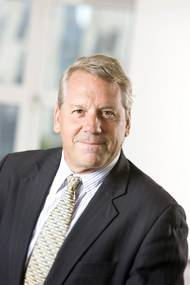 Hans Feringa, CEO. Photo: Team Tankers International