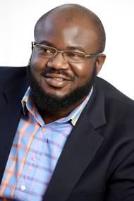 Folabi Bolatiwa (Photo: InterMoor)