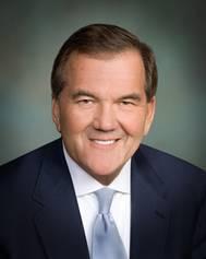 former Department of Homeland Security Secretary Tom Ridge, president and CEO of Ridge Global.