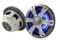 FUSION's Signature Series Chrome Speaker