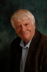 George A. (Sandy) Thomson (Photo: Thordon Bearings)