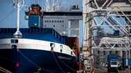 (Georgia Ports Authority/Stephen B. Morton)