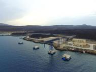 Port of Ghoubet (Photo: DPFZA)