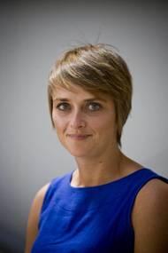 Gillian King, SPE, vice president Asia Pacific region