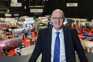 Neil Gordon, Chief Executive at Subsea UK