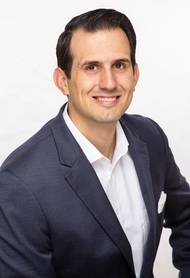 Gustavo Garza (Photo: AMOT)