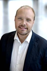 Hannes Norrgren (Photo: Humphree)