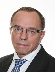 Haydn Jones, AWT's Director of International Operations.