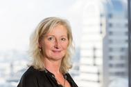 Helle Hammer, IUMI Policy Forum Chair