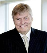 Henrik O. Madsen, CEO of the DNV Group