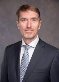 Marc van Heyningen (Photo: Damen Shipyards Group)