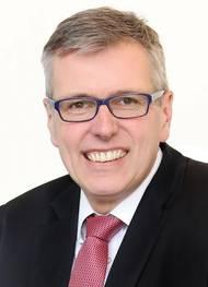 Dr. Holger Klein (Photo: ZF)