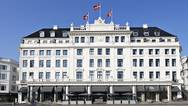 Hotel D'Angleterre in Copenhagen (Photo: Danish Maritime Days