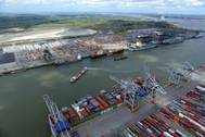 Image: Port of Antwerp