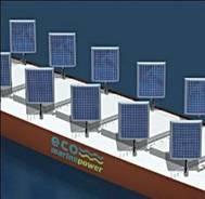Image courtesy of Eco Marine Power