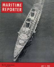 (Image: Maritime Reporter & Engineering News)