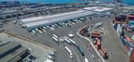 Image: Port of Oakland
